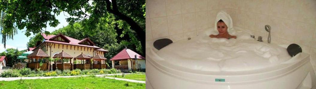 Цены на отдых в Анталовцах