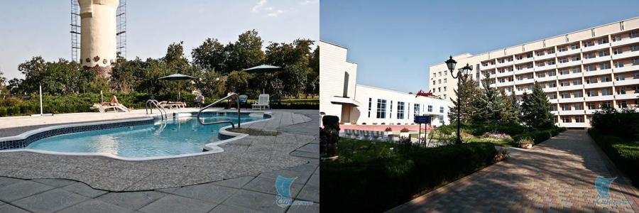 Цены на отдых в Миргороде