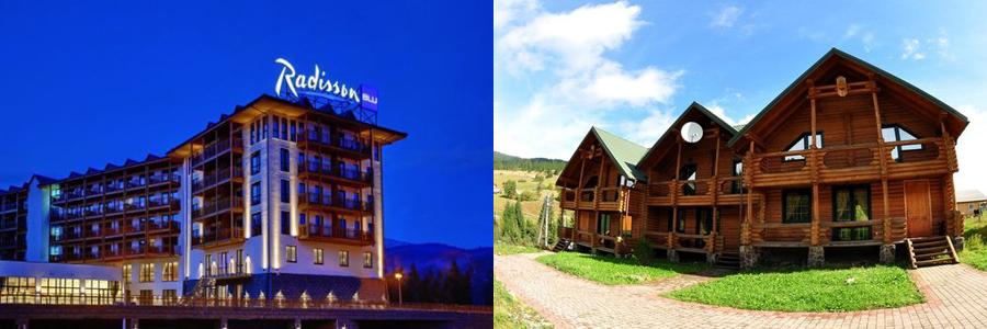 цены на отдых в Полянице
