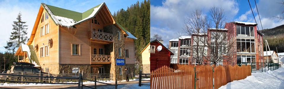 Цены на отдых в Татарове