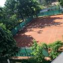 Санаторий Белая Акация - теннисный корт