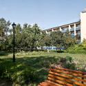 Санаторий Хорол - парк