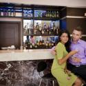 Отель Лесная Песня - барная стойка