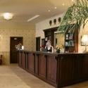 Отель Гранд Отель Пилипец - reception