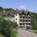 Отель Reikartz Карпаты