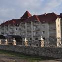 Отель Reikartz Поляна