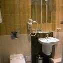 Отель Шелтер (Shelter) - санузел в номере двухместный эконом