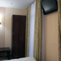 Отель Шелтер (Shelter) - телевизор в номере двухместный эконом