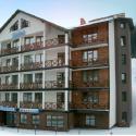 Отель Skilandhouse Буковель