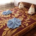 Пансионат Татьяна - номер двухместный двуспальная кровать