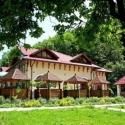 Санаторий Вита Парк Богольвар