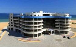 отель Черное Море - Бугаз