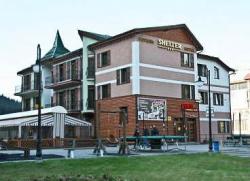 отель Шелтер (Shelter)