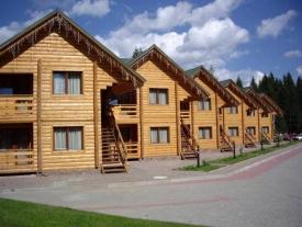 гостиничный комплекс Буковель