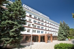 гостиница Аркадия Одесса