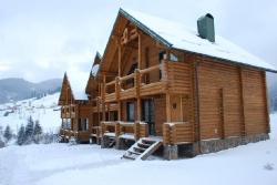 гостевой дом Красная Поляна