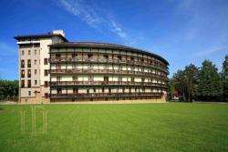 гостиничный комплекс Шале Грааль