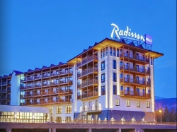 отель Radisson Blu Bukovel