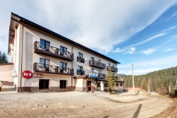 отель Ski Land House