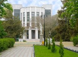 санаторий Одесса