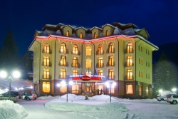 отель Гранд Отель Пилипец