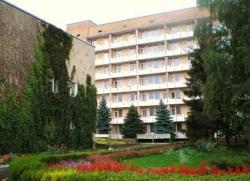 санаторий Миргород