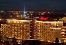 отель Mirotel Resort & Spa